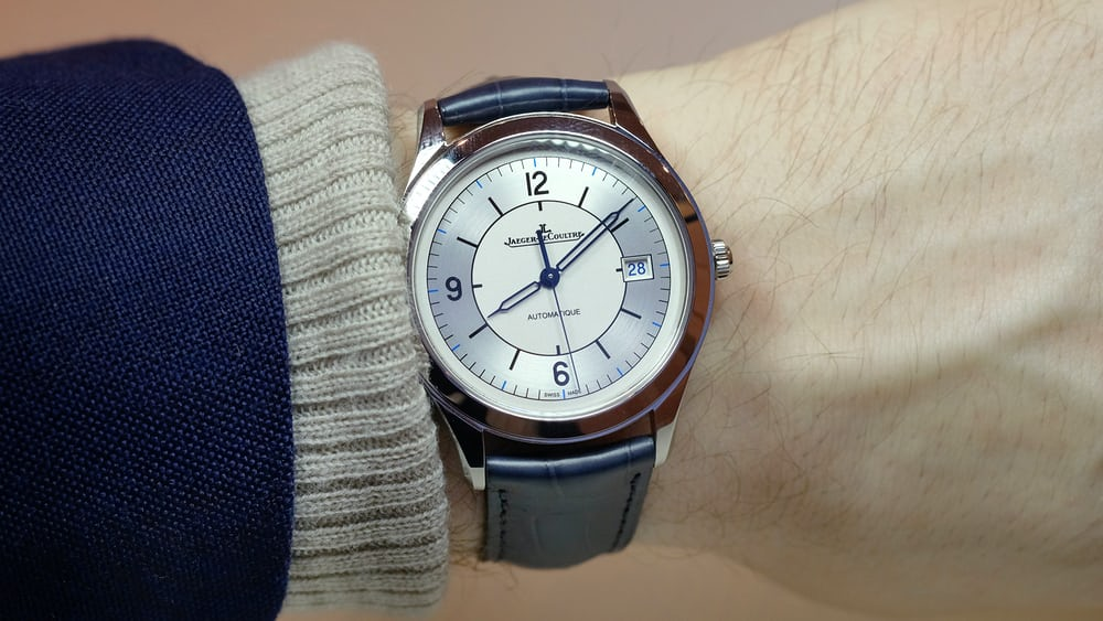 Introducing: The Jaeger-LeCoultre Master Control