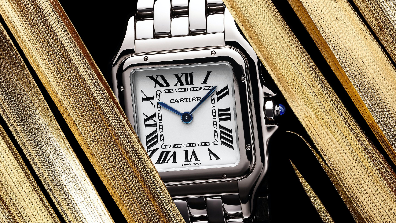 a1e8d9a538c8 Introducing  The Cartier Panthère De Cartier Collection