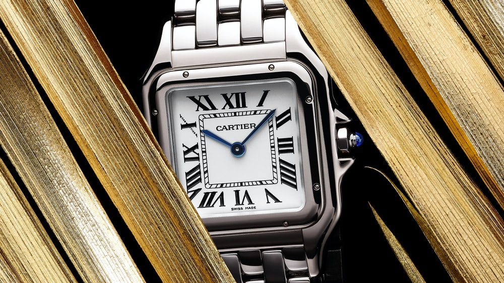 Introducing The Cartier Panthere De Cartier Collection Re