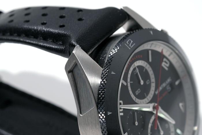 montblanc timewalker chronograph lugs