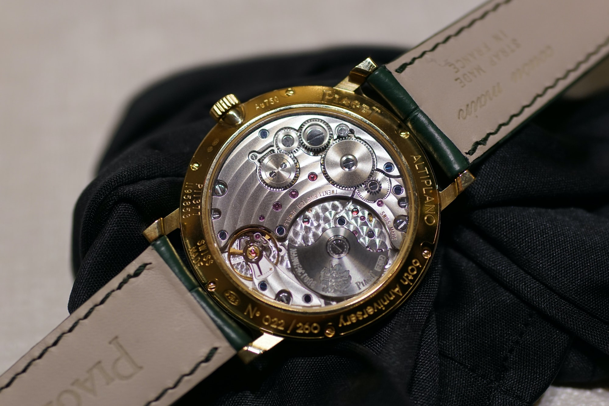 Piaget caliber 1203 Introducing: The Piaget Altiplano Automatic With Date, Going Back To The Roots Of Piaget (Live Pics + Pricing) Introducing: The Piaget Altiplano Automatic With Date, Going Back To The Roots Of Piaget (Live Pics + Pricing) piaget caliber
