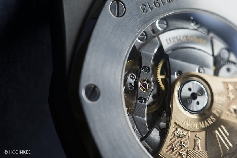 Technical Perspective Why Screw Slots Aren T Aligned In Watchmaking Hodinkee