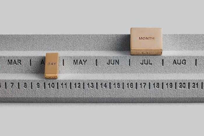 othr perpetuum calendar