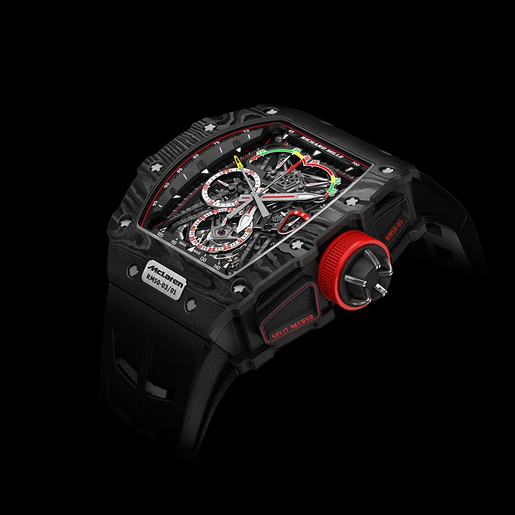Richard Mille RM 50-03 Historical Perspectives: A Quick History Of The SIHH, And What Makes It So Different From Baselworld Historical Perspectives: A Quick History Of The SIHH, And What Makes It So Different From Baselworld richard mille 1