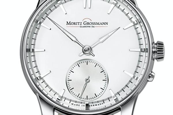 Moritz Grossmann ATUM Pure High Art, White