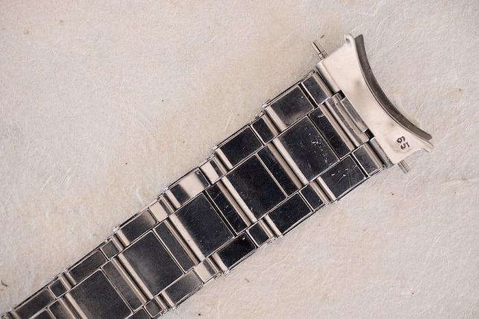 Rolex endlinks 65