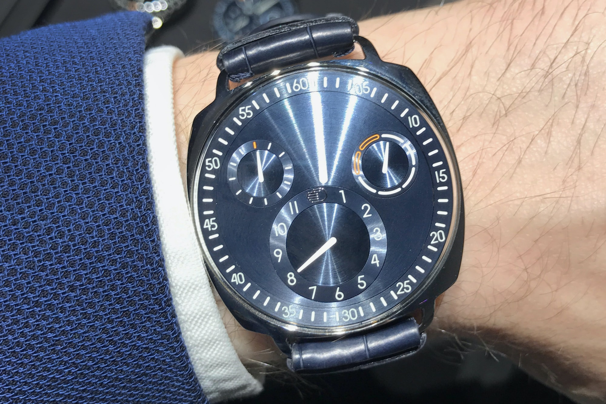 Editors' Picks: The Best Grail Watches Of SIHH 2017 Editors' Picks: The Best Grail Watches Of SIHH 2017 ress