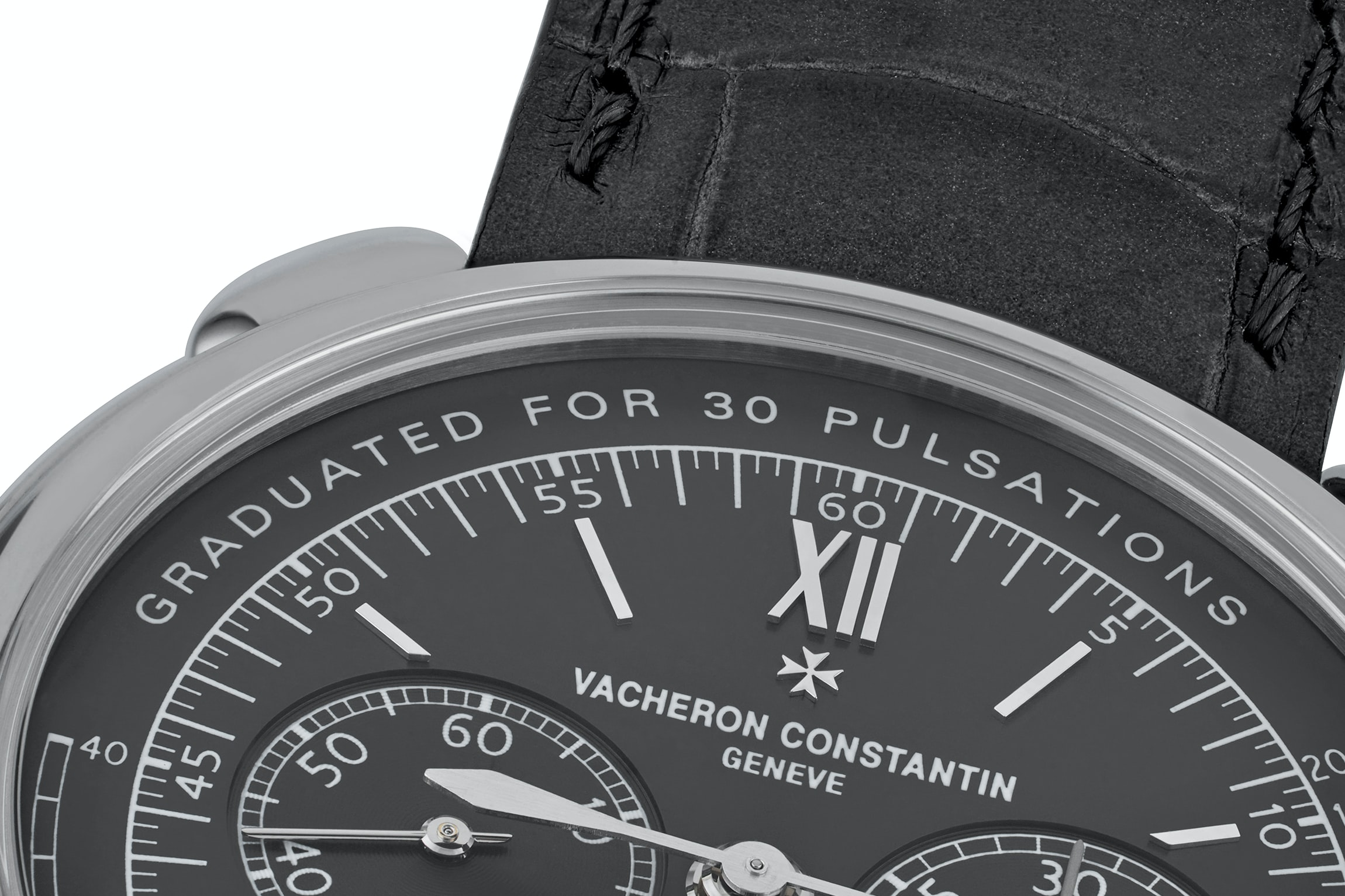 In The Shop: Introducing The Vacheron Constantin Historiques Cornes de Vache 1955 Limited Edition For HODINKEE In The Shop: Introducing The Vacheron Constantin Historiques Cornes de Vache 1955 Limited Edition For HODINKEE Vacharon pulsations clean1