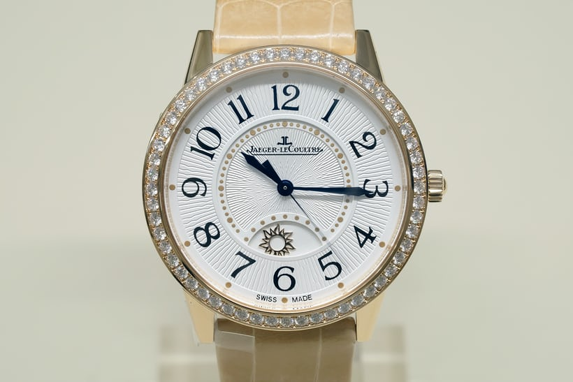 jaeger-lecoultre rendez-vous night and day large rose gold
