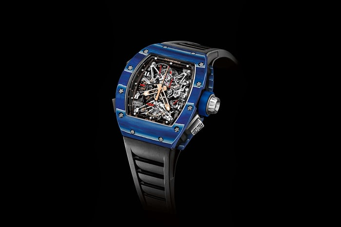 RM 050 Jean Todt 50th Anniversary