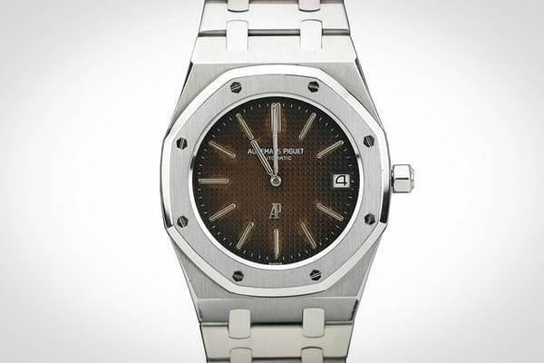 "Audemars Piguet Royal Oak ""A-Series"""