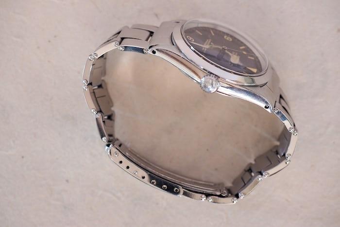 Rolex 1016 rivet
