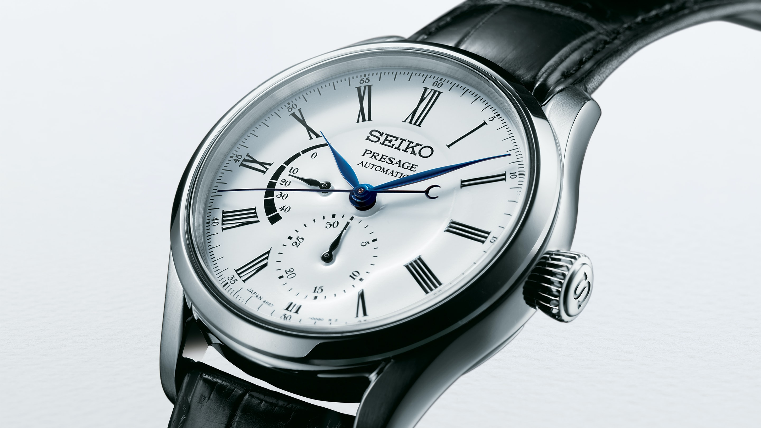 Introducing: The Seiko Presage Enamel Collection, A Quartet Of Elegant Everyday Watches
