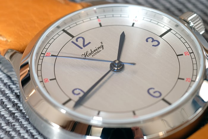 habring2 erwin scientific dial