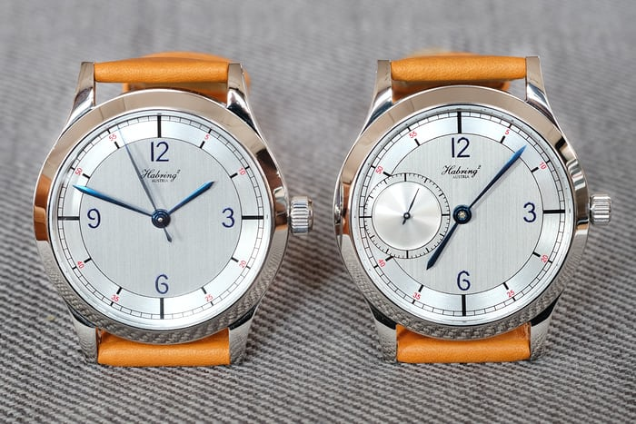 Habring felix erwin scientific dials