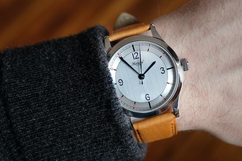habring2 erwin scientific dial wristshot