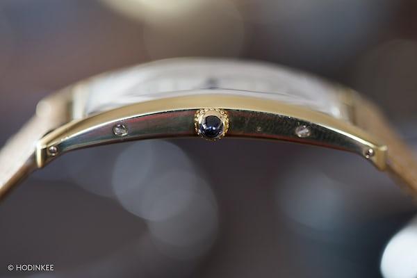 Cartier Cintrée slim