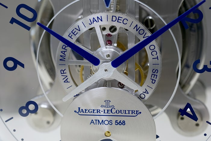 jaeger-lecoultre atmos 568 marc newson