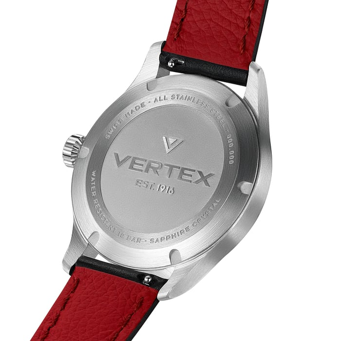 vertex m100 caseback