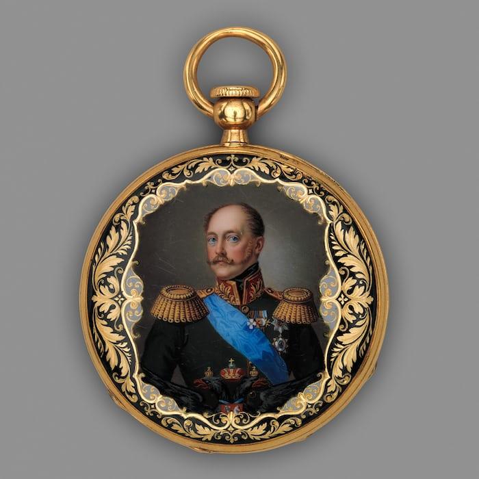 Watchmaker: François Czapek (Bohemian, 1811–before 1895)
