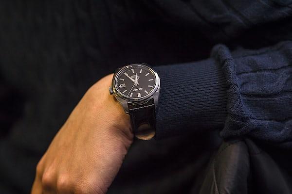 seiko automatic hodinkeee