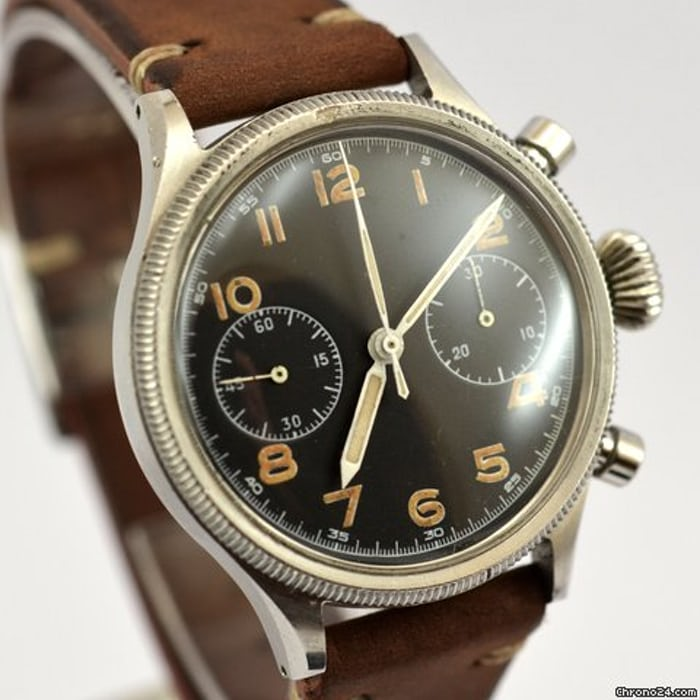 Breguet Type 20 Reference 5101