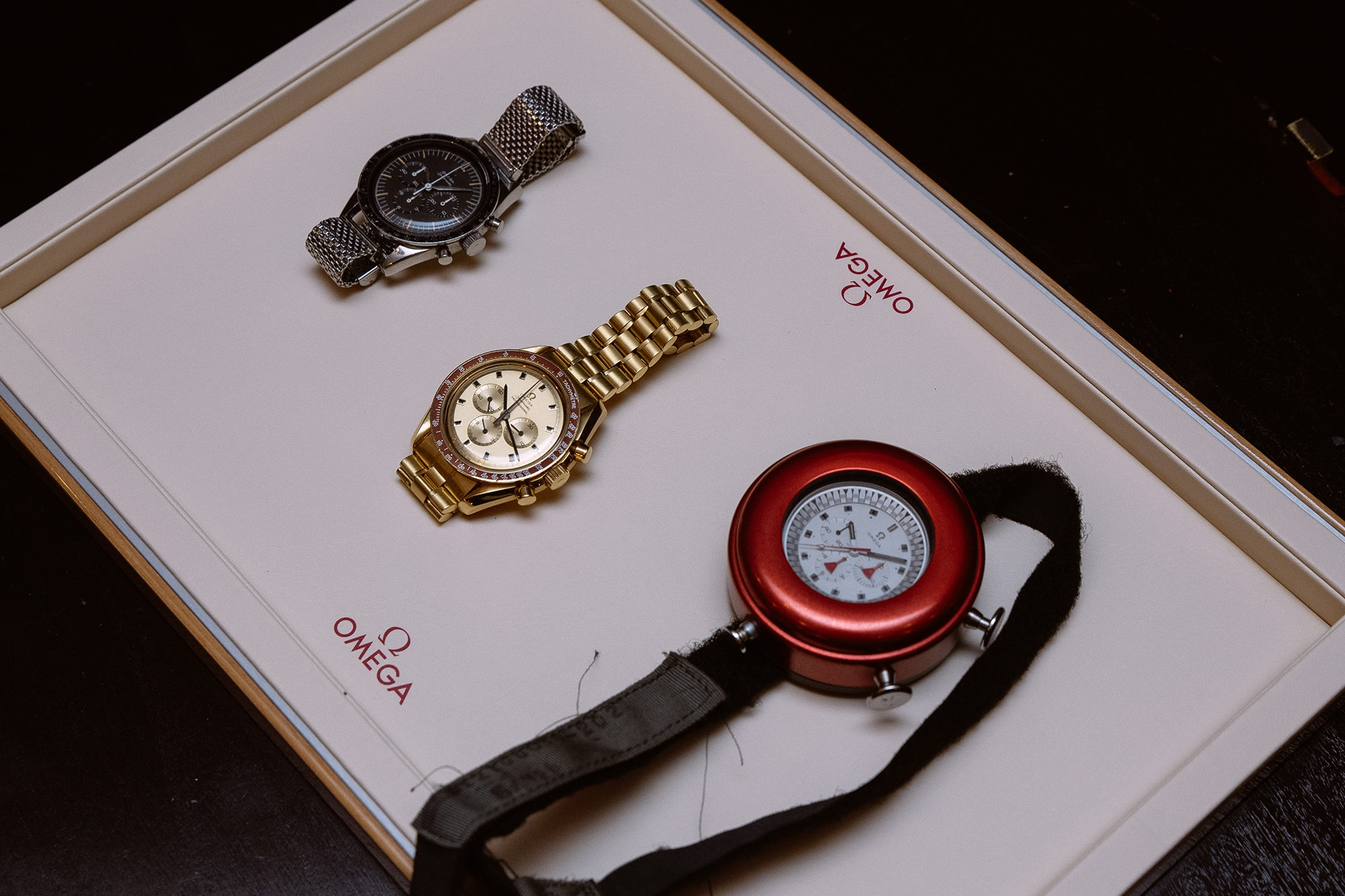 Photo Report: HODINKEE And Omega Celebrate The 60th Anniversary Of The Speedmaster Photo Report: HODINKEE And Omega Celebrate The 60th Anniversary Of The Speedmaster  20170221 OmegaSpeedmaster60th 003