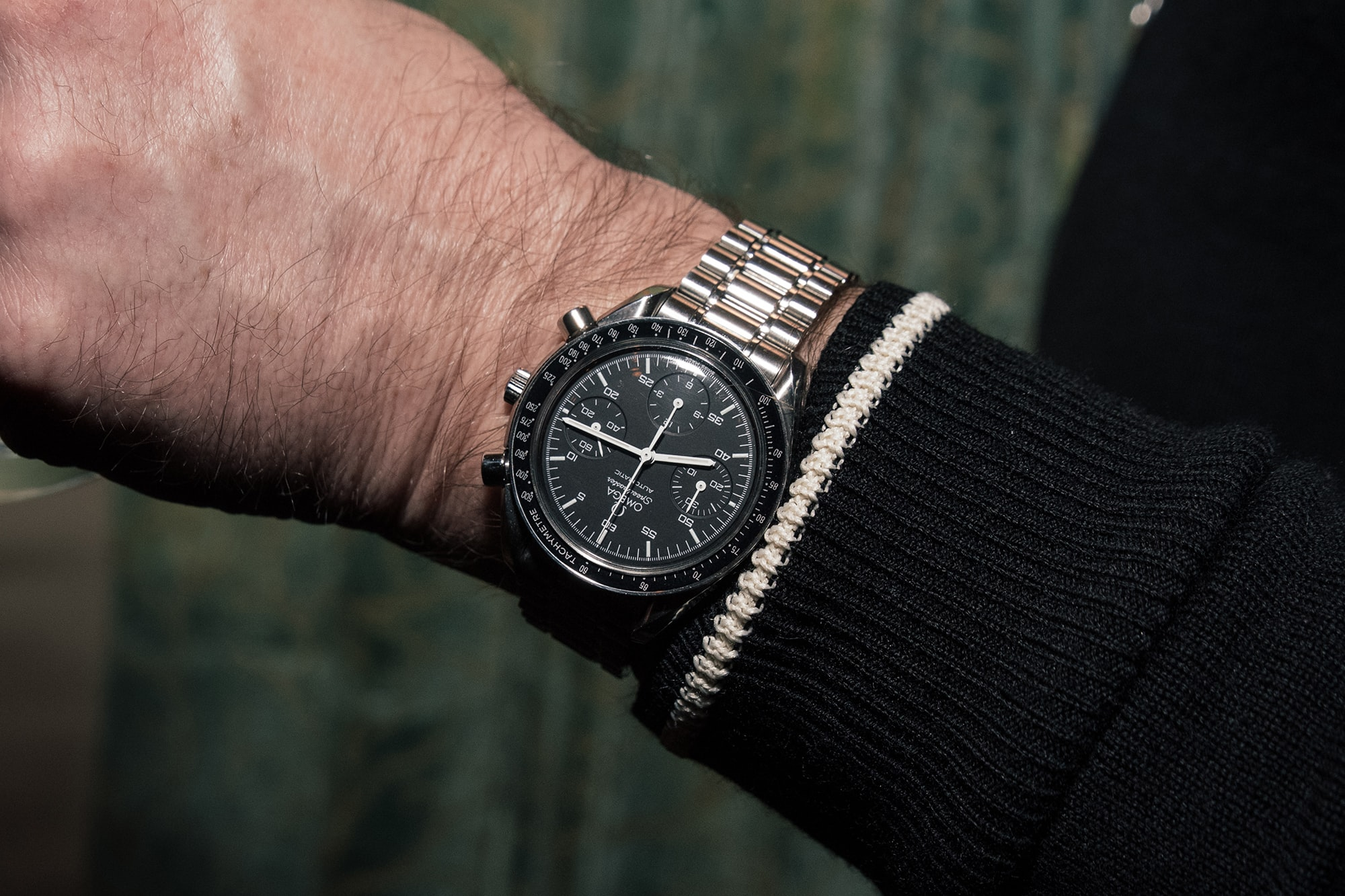 Photo Report: HODINKEE And Omega Celebrate The 60th Anniversary Of The Speedmaster Photo Report: HODINKEE And Omega Celebrate The 60th Anniversary Of The Speedmaster  20170221 OmegaSpeedmaster60th 126