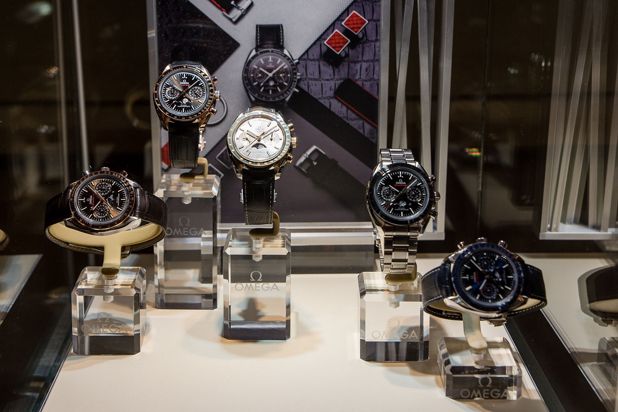 Photo Report: HODINKEE And Omega Celebrate The 60th Anniversary Of The Speedmaster Photo Report: HODINKEE And Omega Celebrate The 60th Anniversary Of The Speedmaster  20170221 OmegaSpeedmaster60th 011