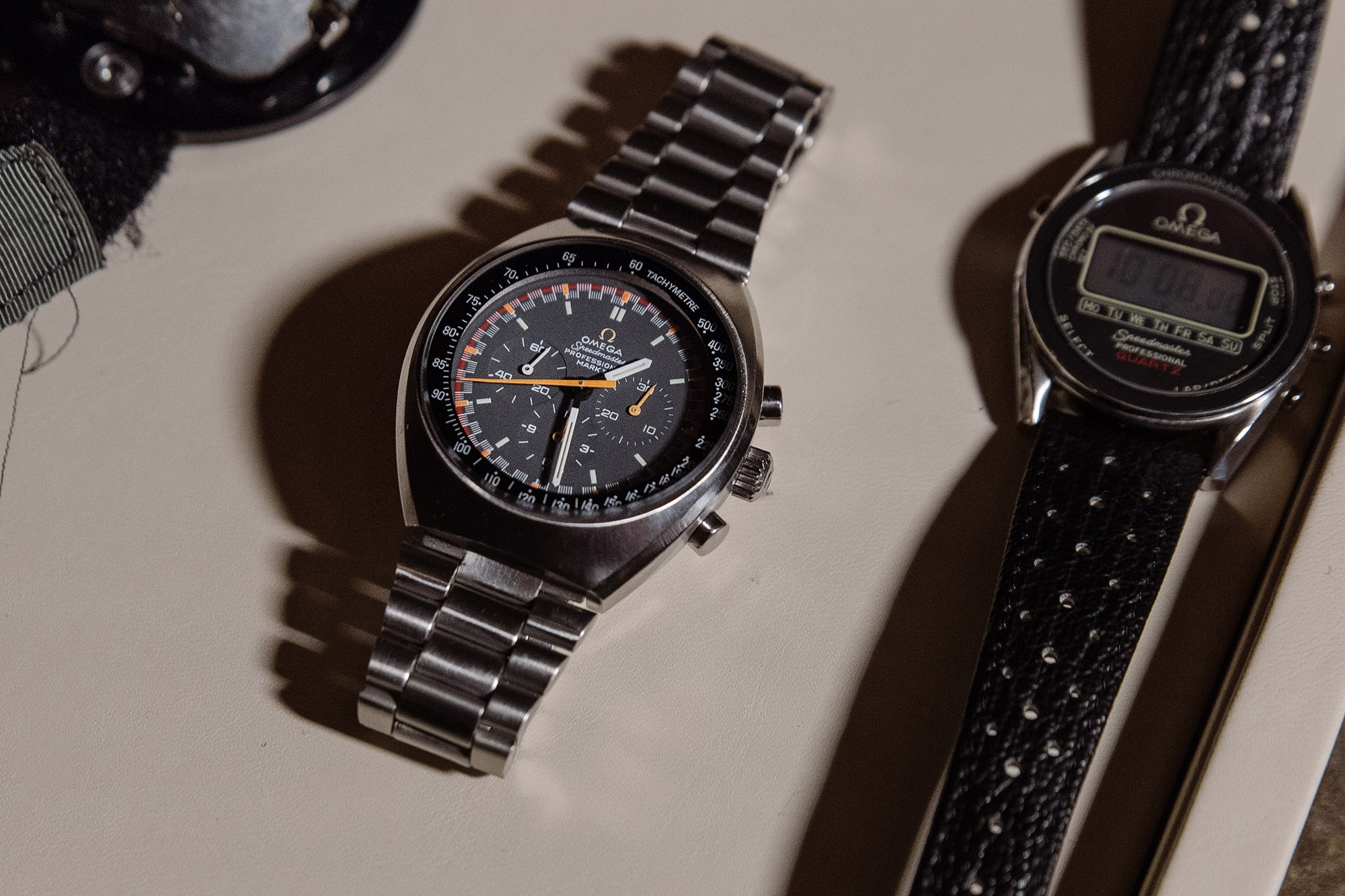 Photo Report: HODINKEE And Omega Celebrate The 60th Anniversary Of The Speedmaster Photo Report: HODINKEE And Omega Celebrate The 60th Anniversary Of The Speedmaster  20170221 OmegaSpeedmaster60th 135