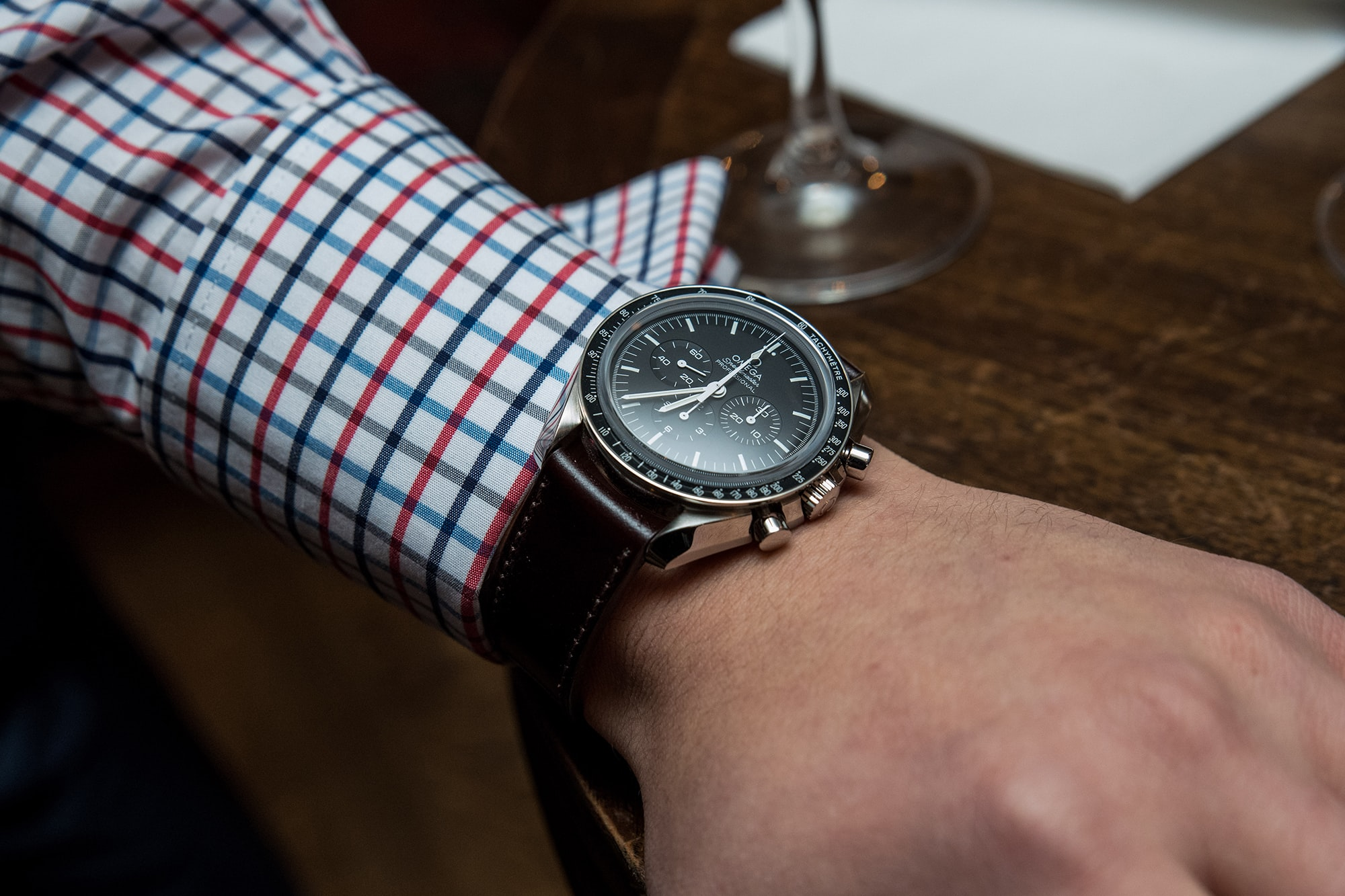 Photo Report: HODINKEE And Omega Celebrate The 60th Anniversary Of The Speedmaster Photo Report: HODINKEE And Omega Celebrate The 60th Anniversary Of The Speedmaster  20170221 OmegaSpeedmaster60th 023