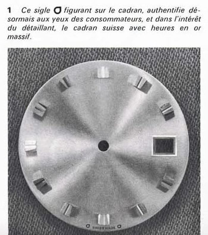 APRIOR dial ad