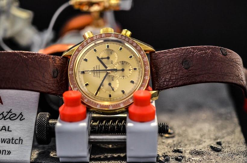 Omega Speedmaster Apollo XI reference BA 145.022-69