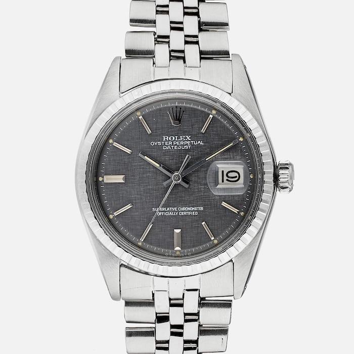 Rolex Datejust 1603