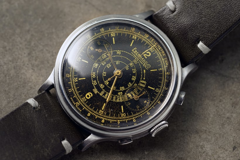 Eberhard Pre-Extra fort