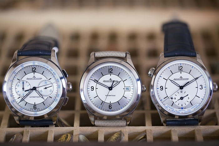 7d263706e51 A Week On The Wrist  The Jaeger-LeCoultre Master Control Date With ...