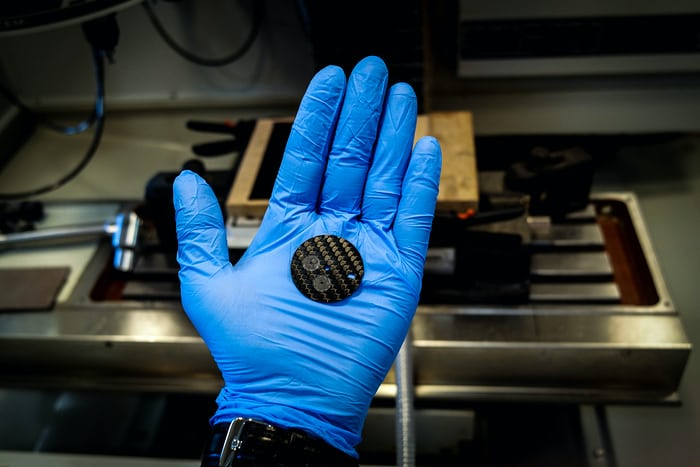 niall carbon fiber dial