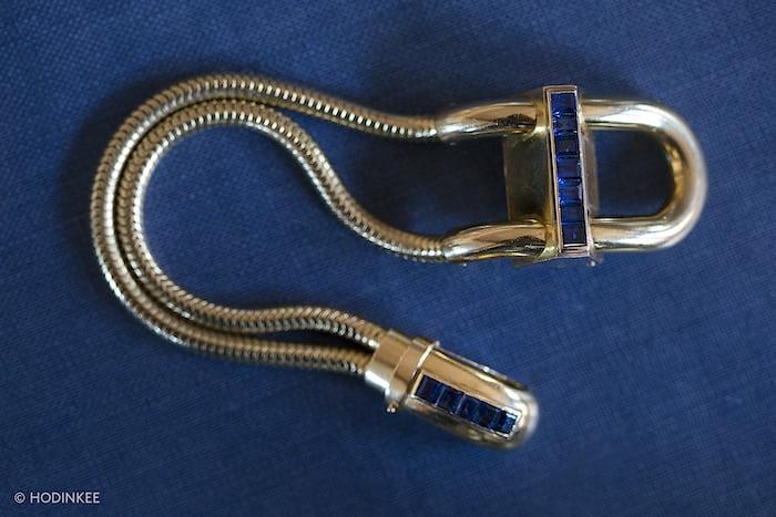 Van Cleef and arpels cadenas