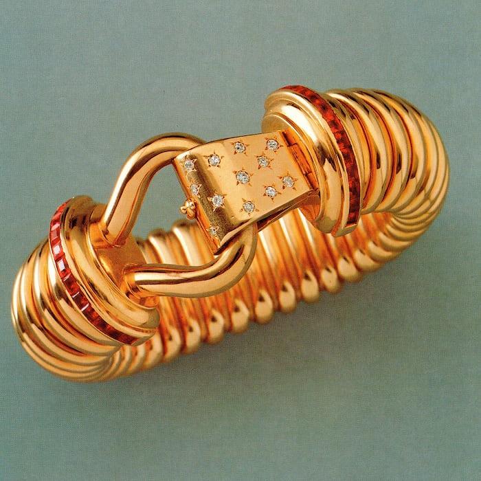 Van Cleef and Arpels Bracelet