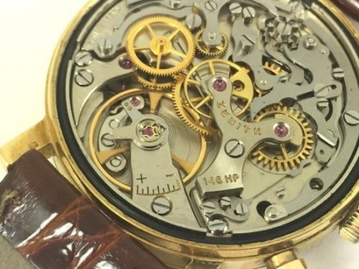 Zenith Chronograph 146-HP