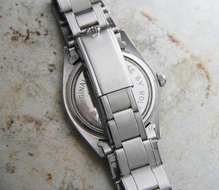 Tudor Rolex bracelet