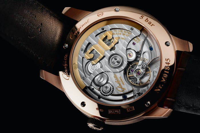 glashutte original caliber 36-02