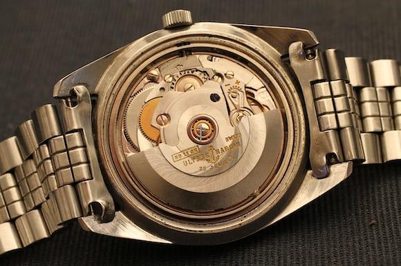 Ulysse Nardin Chronometer Automatic caliber