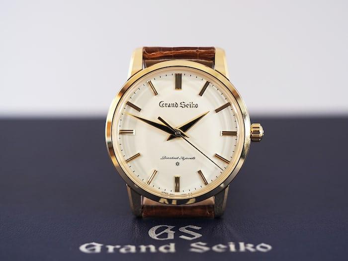 Grand Seiko SBGW252