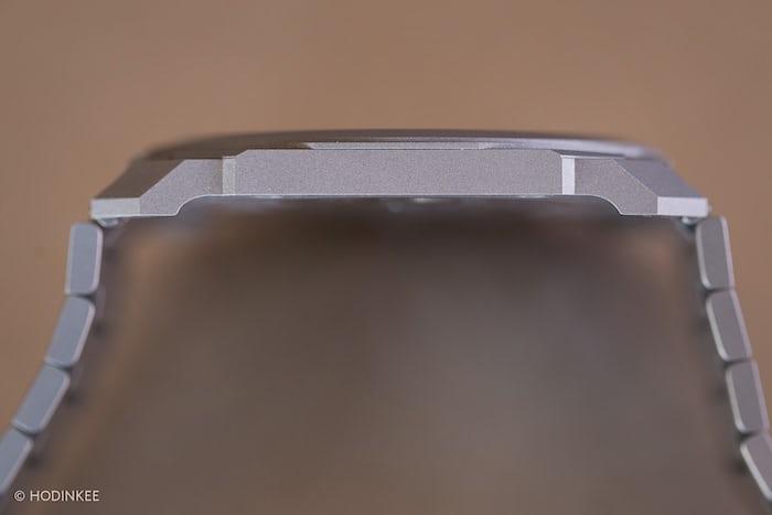 Bulgari Octo Finissimo Automatique thickness