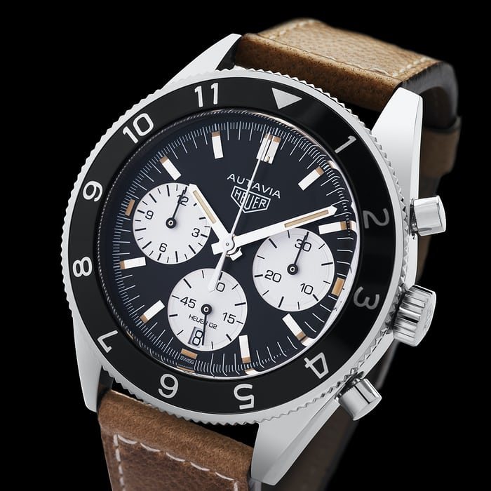 tag heuer autavia leather strap 2017