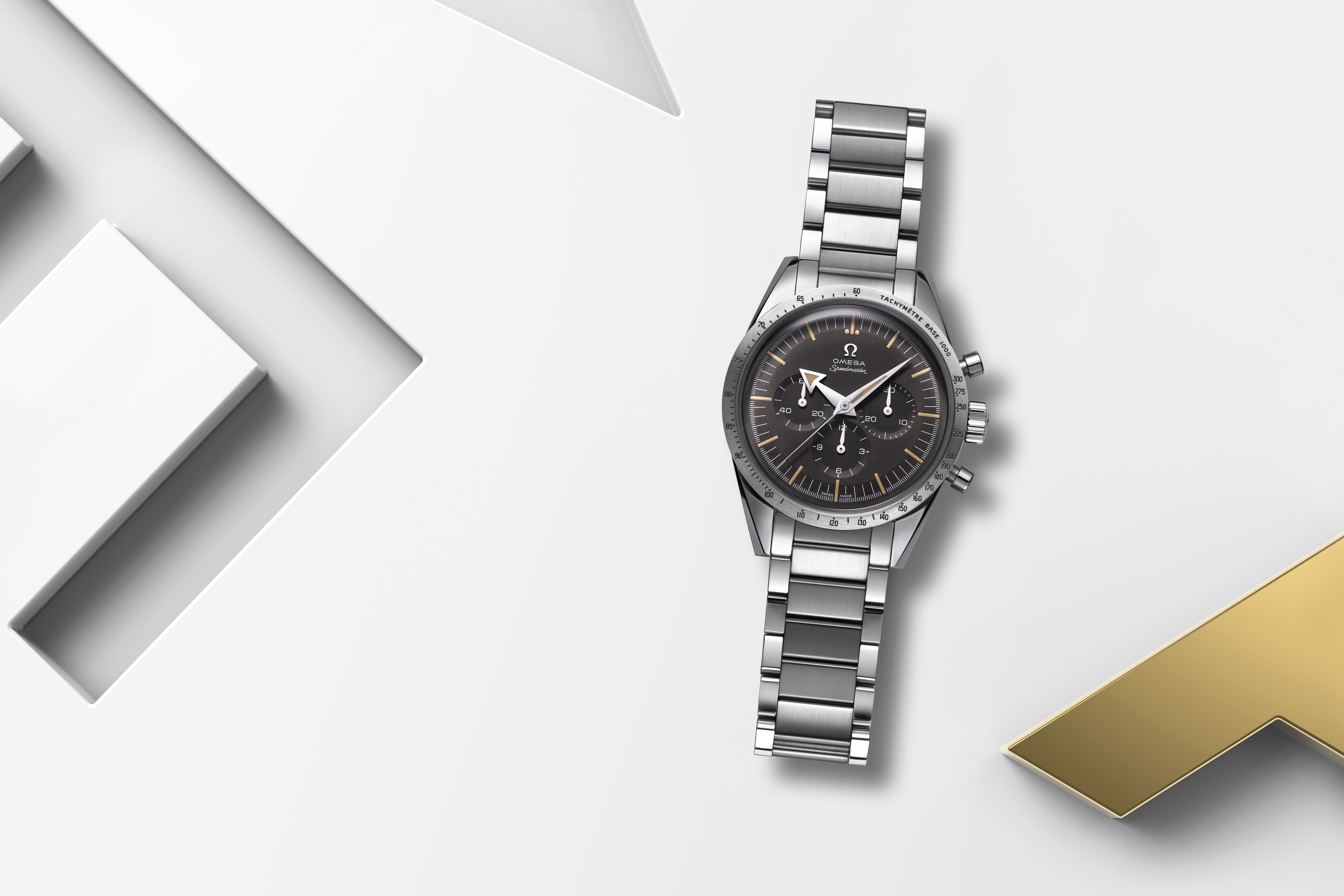 0ebca9bbe00 Introducing  The Omega Speedmaster 60th Anniversary Limited Edition -  HODINKEE