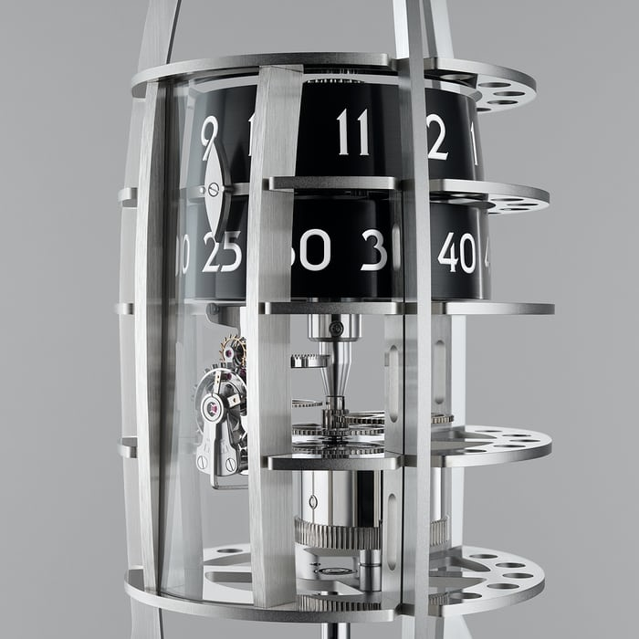 mb&f destination moon movement l'epee