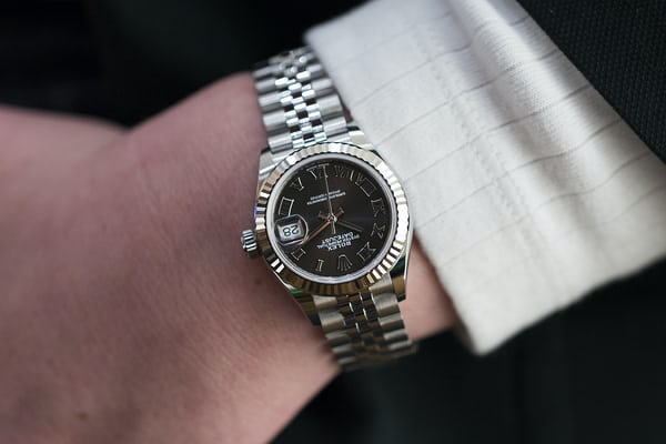 Rolex Ladies Datejust Baselworld 2017