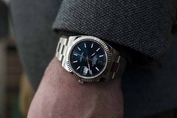 Rolex Datejust Baselworld 2017